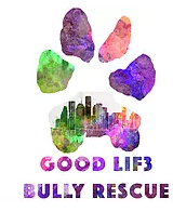 good life pit bull rescue